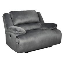 Clonmel - Charcoal Wall Power Recliner