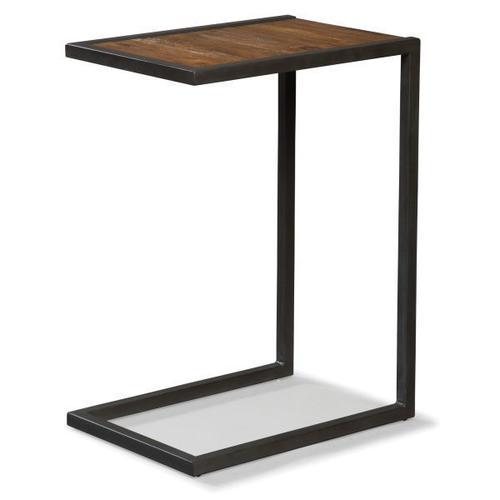Fairfield - Boone Forge Lamp Table