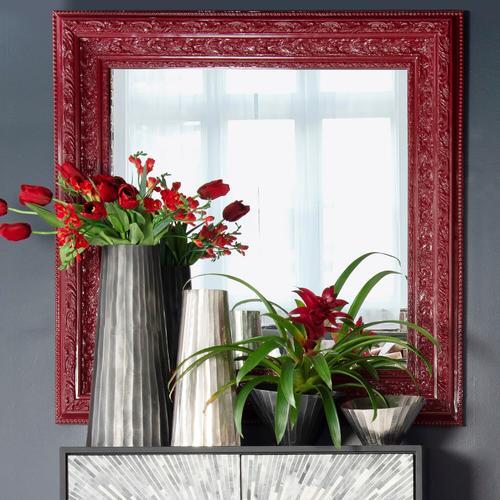 Howard Elliott - Nottingham Red Mirror