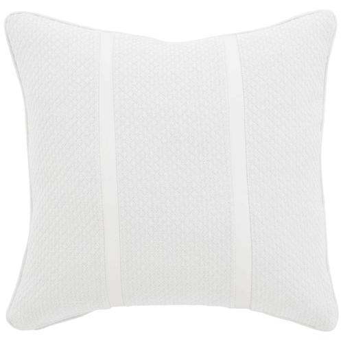 Product Image - Accent Pillow Square Knife Edge