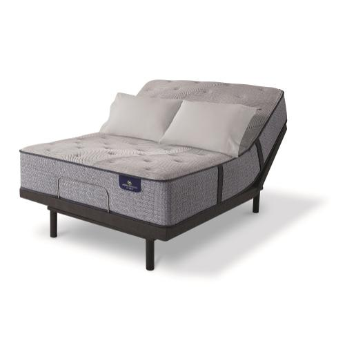 Perfect Sleeper - Hybrid - Standale II - Plush - Euro Top - King