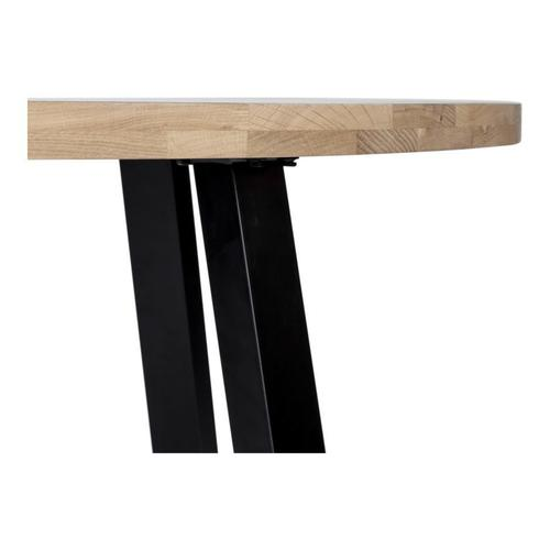 Moe's Home Collection - Mila Round Dining Table