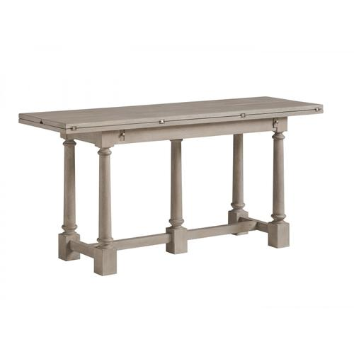 Andalusia Flip-Top Console