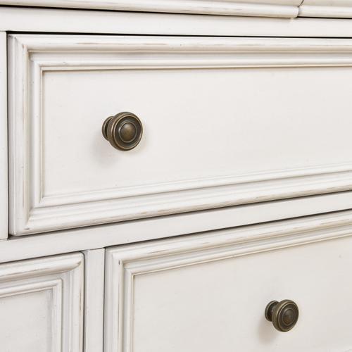 Lafayette Dresser