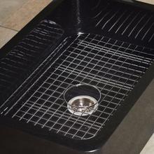 See Details - Stainless Steel Sink Grid