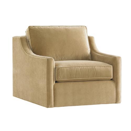Bartlett Swivel Chair
