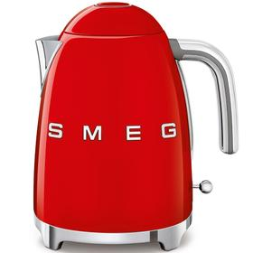 Electric kettle Red KLF03RDUS