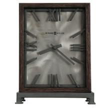 View Product - 635-215 Reid Mantel Clock