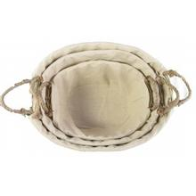 Baskets- Set of 3