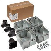 Broan® Flex DC™ Series 50-80-110 Selectable CFM