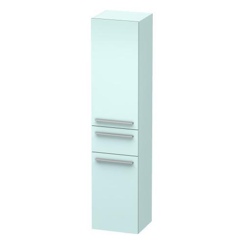 Product Image - Tall Cabinet, Light Blue Matte (decor)