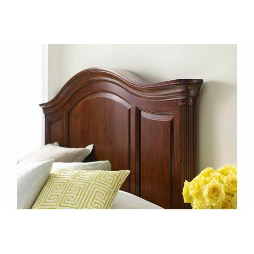 Gallery - Hadleigh Panel King Bed - Complete
