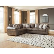 Roleson - Quarry 2 Piece Sectional Product Image