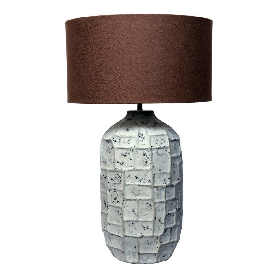 See Details - Labron Lamp