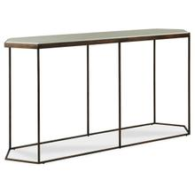 Mod Squad Console Table