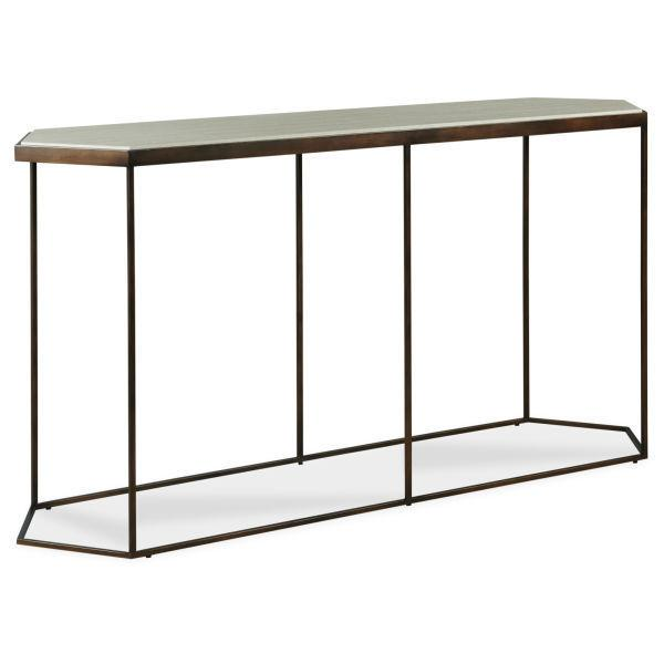See Details - Mod Squad Console Table