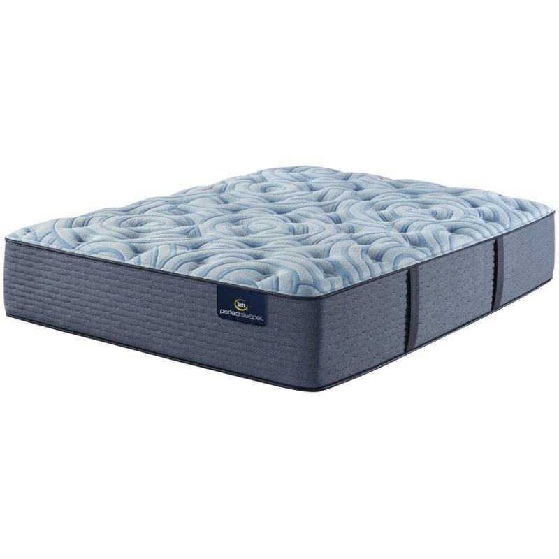 Perfect Sleeper - Luminous Sleep - Medium - Cal King