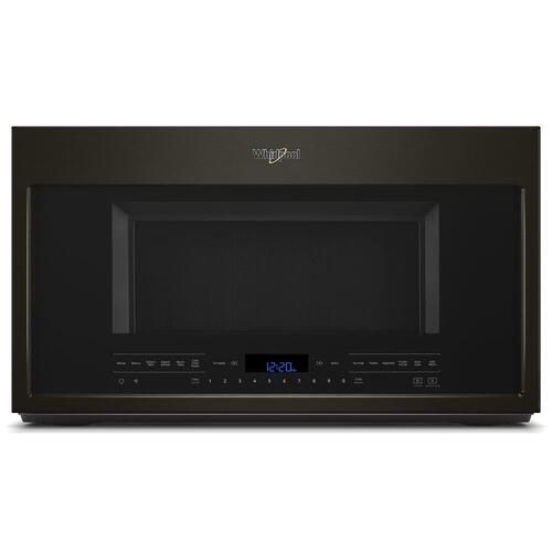 Product Image - 2.1 cu. ft. Over-the-Range Microwave with Steam cooking