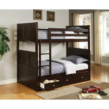 Product Image - Jasper Twin Bunk Bed