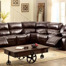 See Details - Ruth Sectional