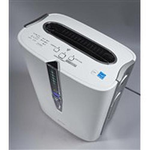 Sharp Plasmacluster® Air Purifier with True HEPA Filtration and Humidifying Function for Large Rooms