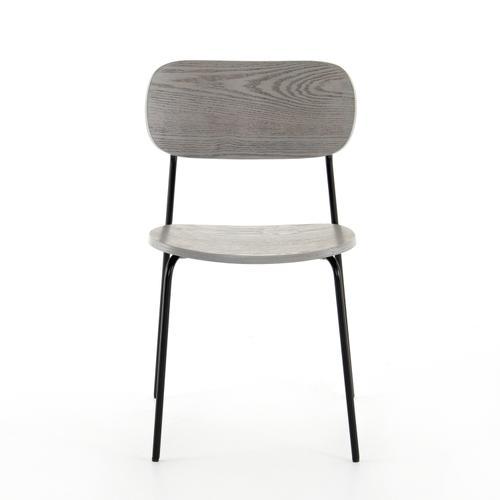 Slate Finish Regina Dining Chair