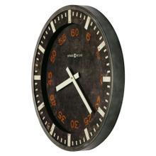 Howard Miller Old School Oversized Wall Clock 625721