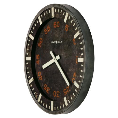 Howard Miller Old School Oversized Wall Clock 625721