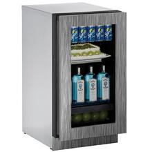 "3018rgl 18"" Refrigerator With Integrated Frame Finish (115 V/60 Hz Volts /60 Hz Hz)"