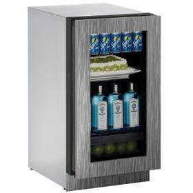 "3018rgl 18"" Refrigerator With Integrated Frame Finish (115 V/60 Hz Volts /60 Hz Hz)"