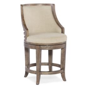 Lainey Transitional Counter Stool