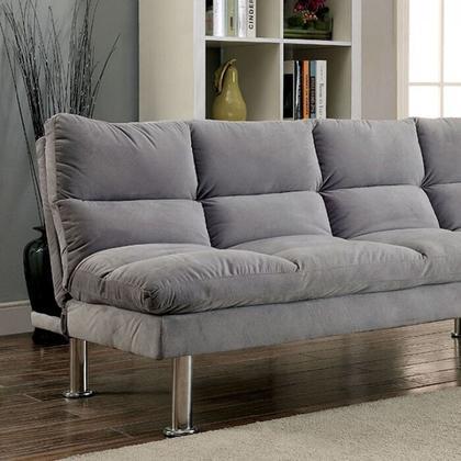 See Details - Saratoga Futon Sofa