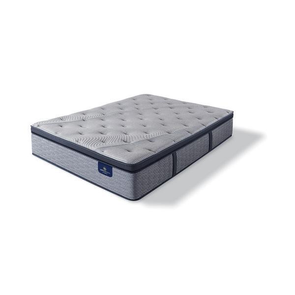 Perfect Sleeper - Hybrid - Standale II - Luxury Firm - Queen