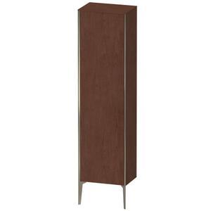 Tall Cabinet Floorstanding, American Walnut (real Wood Veneer)