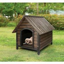 ACME Woody Pet House - 98208 - Oak