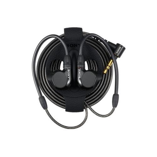 Gallery - Hi-Res Studio Monitor In-ear Headphones