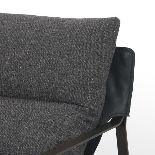 Thames Ash Cover Emmett Sling Chair
