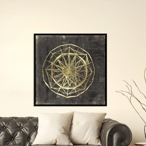 Golden Wheel II