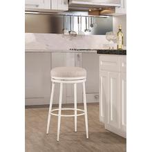 View Product - Aubrie Backless Swivel Bar Stool