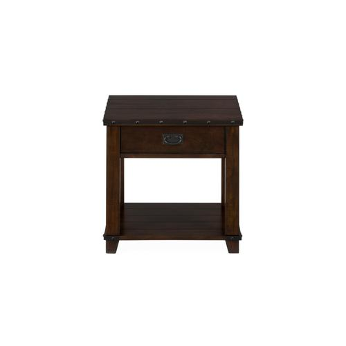 Jofran - Cassidy End Table