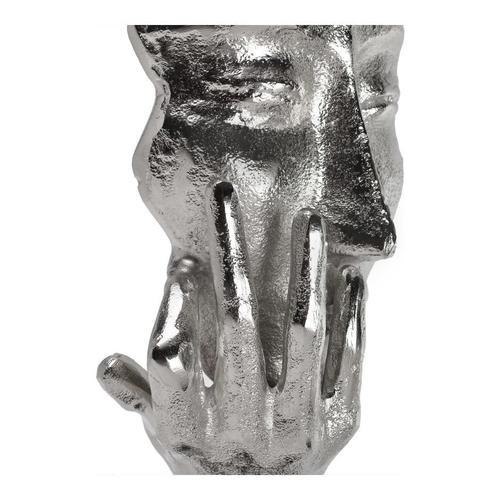 Ponder Sculpture Nickel