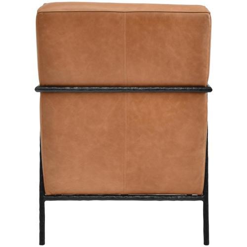 Classic Home - Camden Accent Chair Sahara