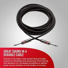 See Details - Monster Prolink Monster Classic Speaker Cable - St
