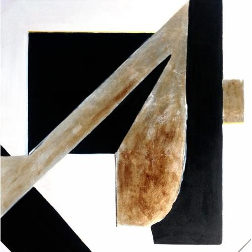 Gallery - Modrest VIG19022 - Abstract Oil Painting
