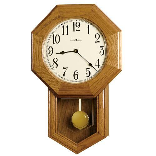 Howard Miller - Howard Miller Elliott Chiming Wall Clock 625242