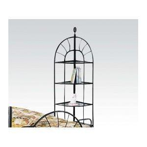 Acme Furniture Inc - Foundry 4-tier Corner Stand