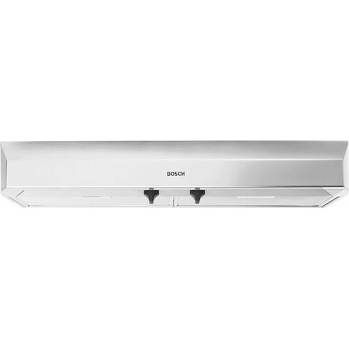 """Product Image - 300 Series, 36"""" Under-cabinet Hood, 280 CFM, Incandescent lights, Stnls"""