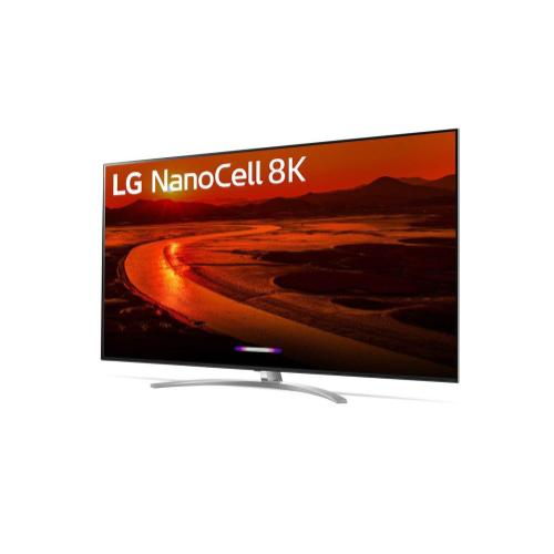 LG NanoCell 99 Series 8K 75 inch Class Smart UHD NanoCell TV w/ AI ThinQ® (74.5'' Diag)