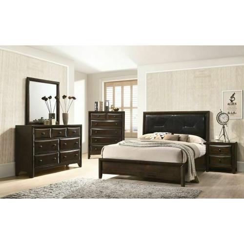 Brenta Queen Bed