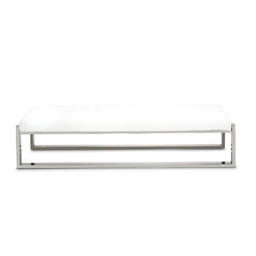 Bed Bench Stainless Steel